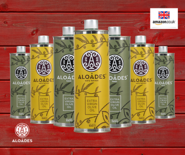 Aloades Special Promotion on Amazon UK