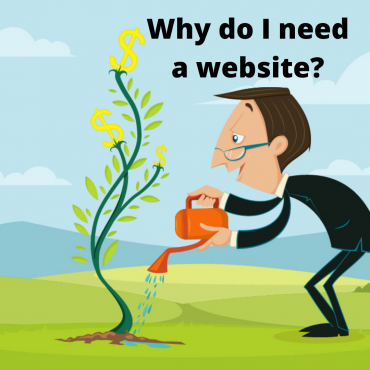Can You Have a Business Without a Website?