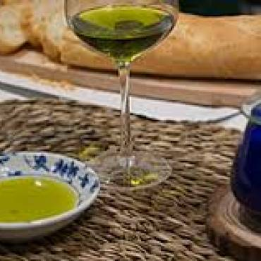 (English) Olive Oil Tasting Terms